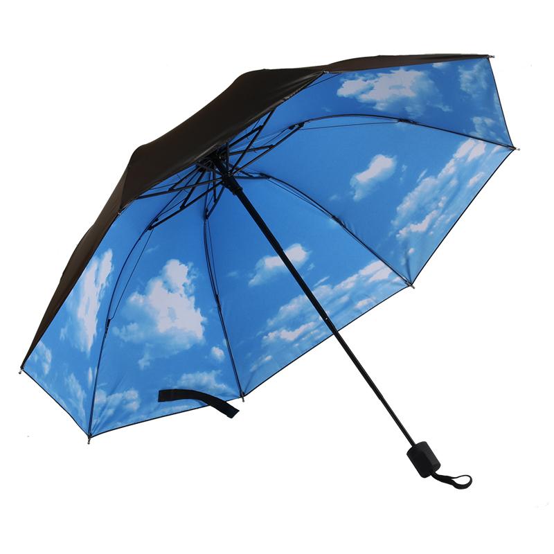 胶囊伞的真正用途是什么