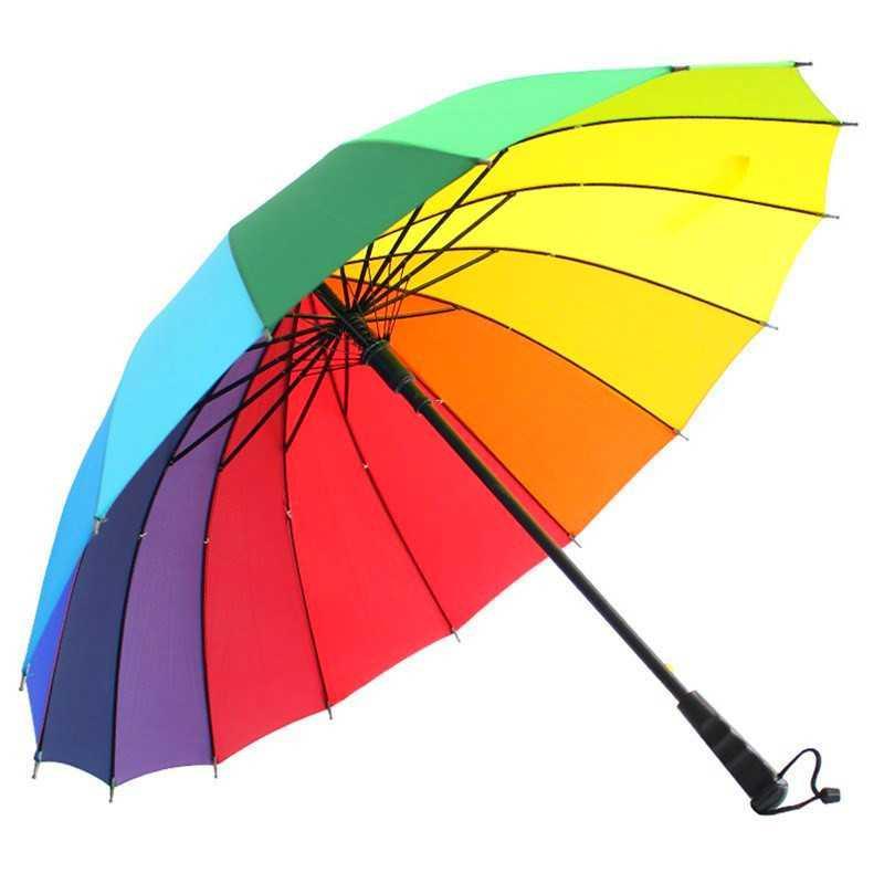 三折伞可以设置成为自动的吗
