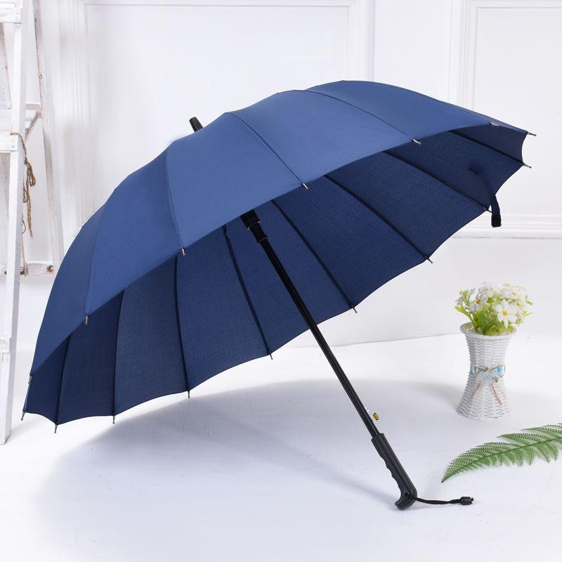 晴雨伞的伞柄可以使用哪些材质