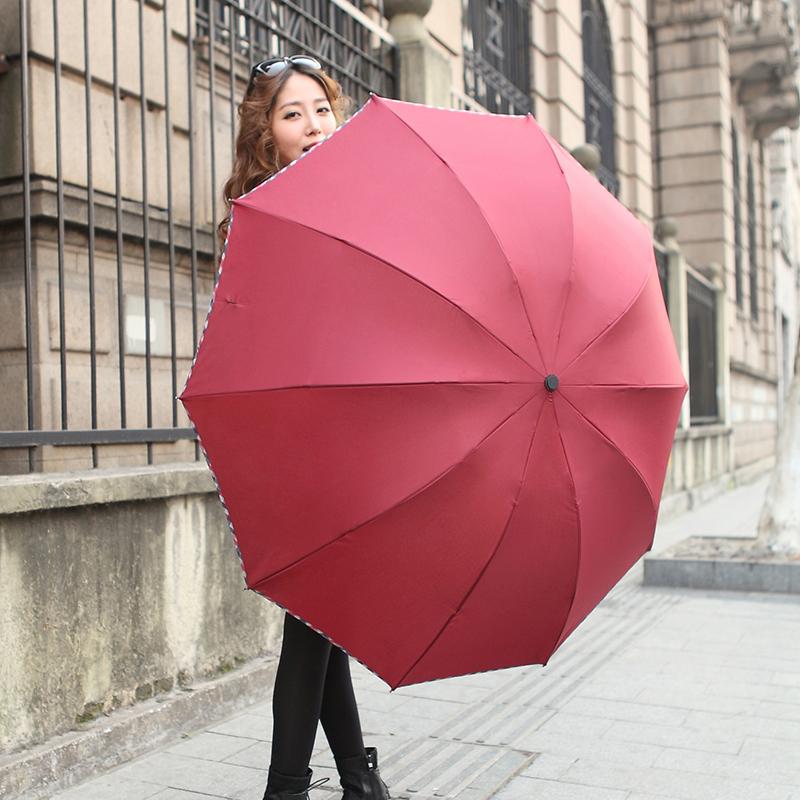 五折伞会让你更加有魅力吗