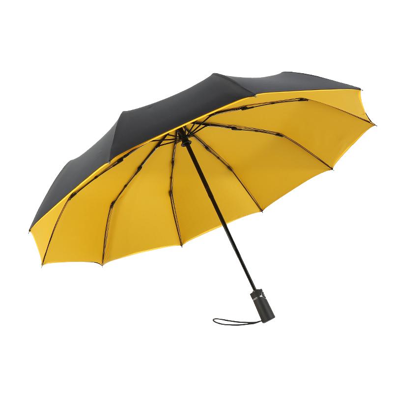 自动雨伞可以抗住大风天气吗