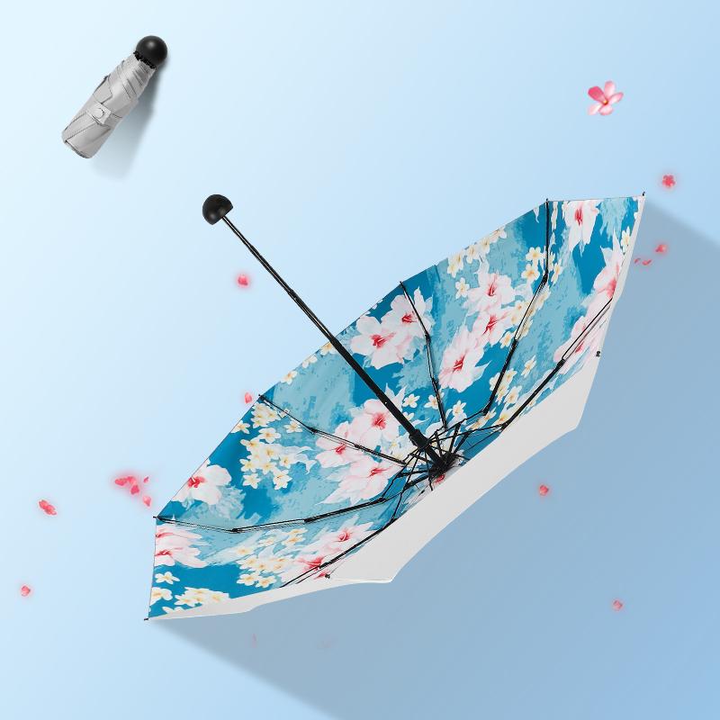 所有的遮阳伞都不可以淋雨吗