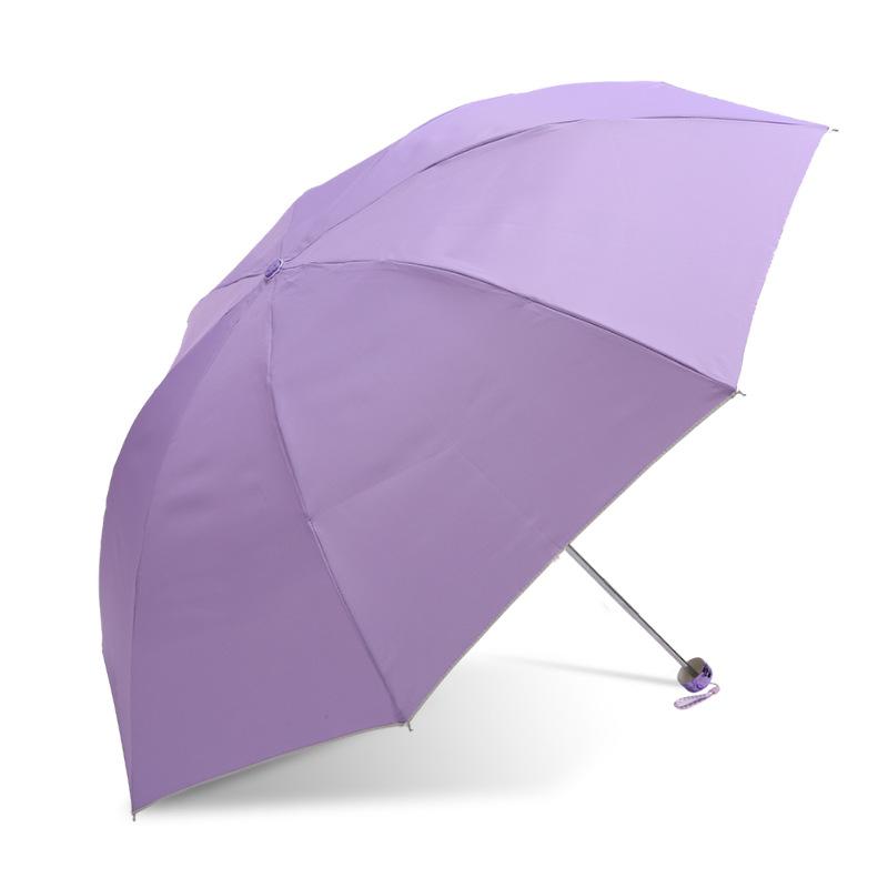 高尔夫伞都是直柄款式吗