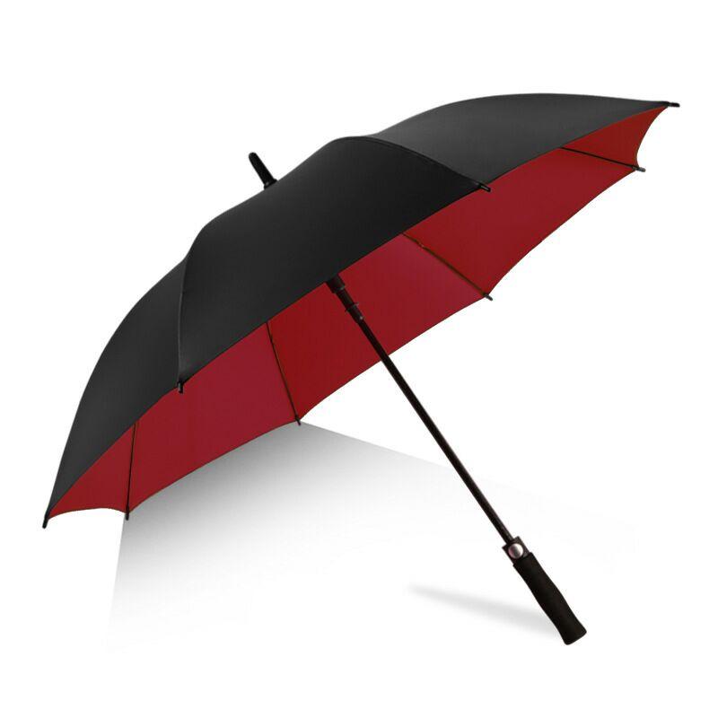 高尔夫伞是简约派的代表吗