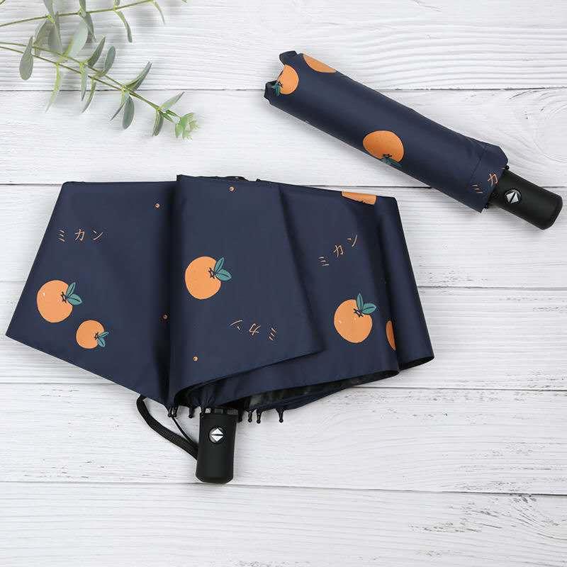 防晒伞也可以尽显时尚风范吗