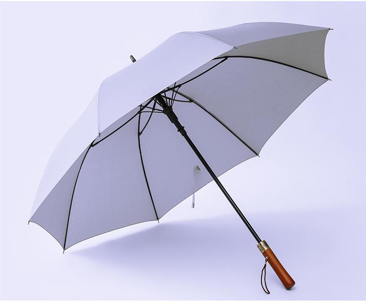 人性化设计的高尔夫伞得到大家的认可了吗